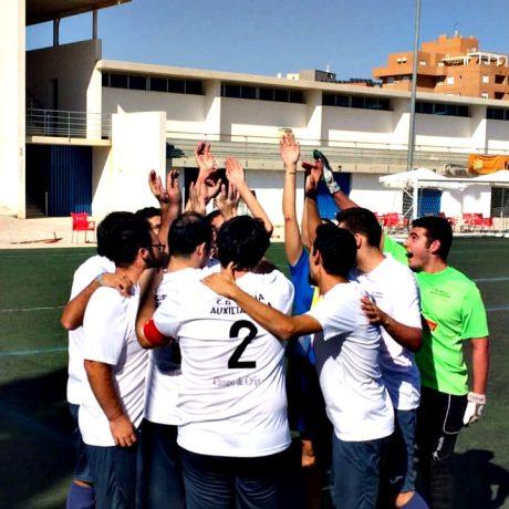 C. Nacional Fútbol 7 Inclusivo