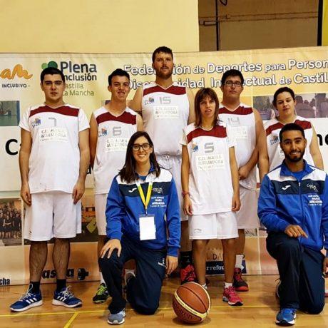 C. Regional Baloncesto (1)