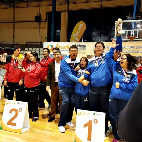 C. Regional Baloncesto (2)