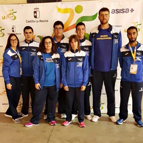 C. Regional Baloncesto (4)