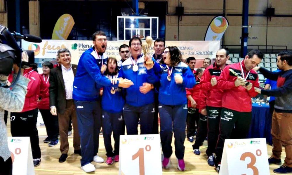 C. Regional Baloncesto (5)