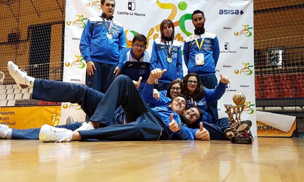 C. Regional Baloncesto (6)