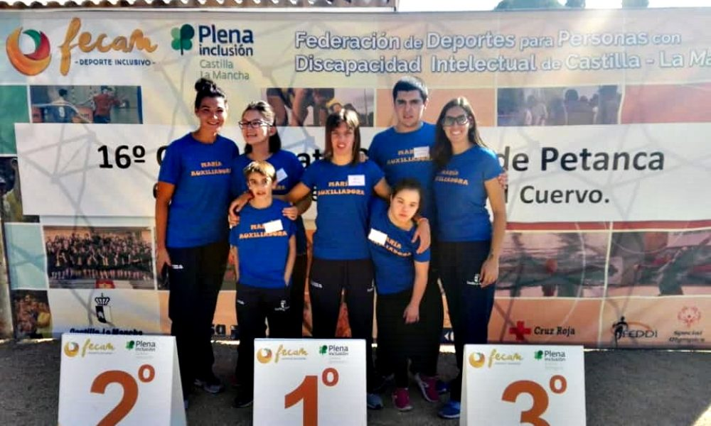 C. Regional Petanca